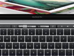 Touch bar设计指南