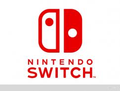 """任天堂新一代游戏主机定名""""Switch"""" 新LOGO亮相"""