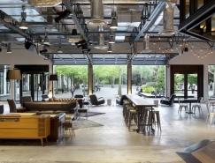 KEXP總部辦公空間設計