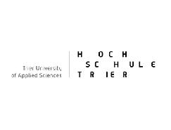 德国特里尔应用技术大学启用新LOGO