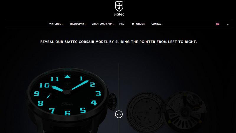 Biatec Watch