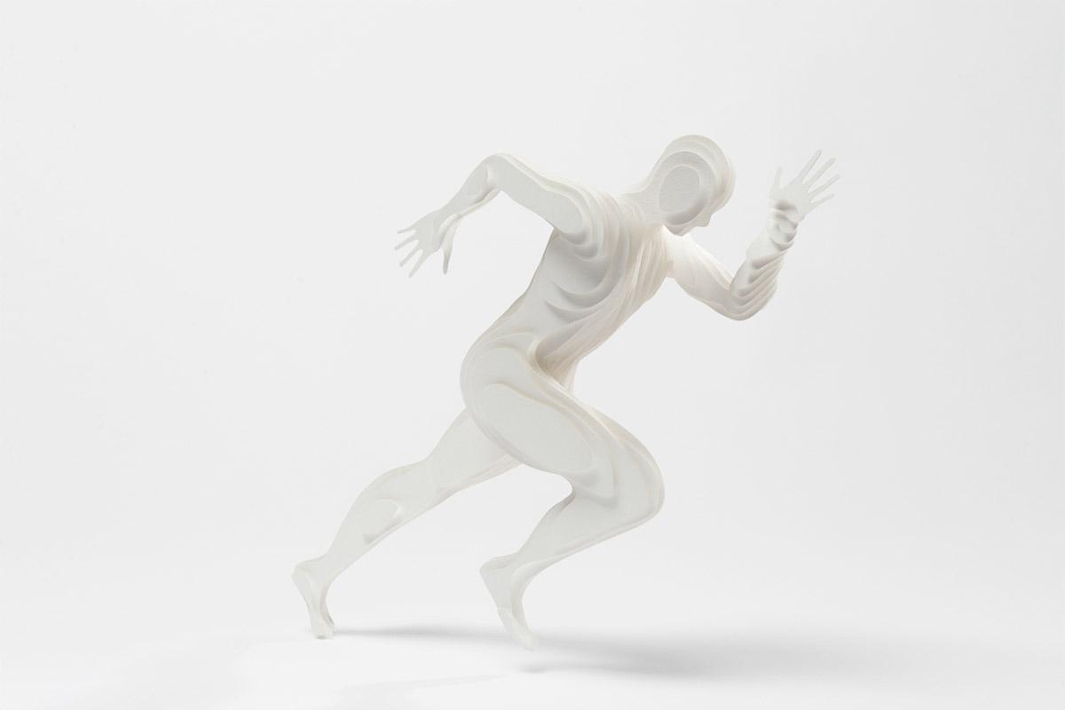 Raya Sader Bujana令人称奇的立体纸雕作品