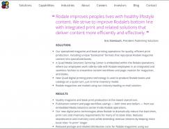 B2B vs. B2C 网站:关键用户体验差异