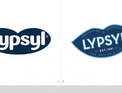 瑞典唇部护理品牌Lypsyl更换新LOGO