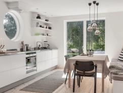 52个斯堪的纳维亚风格家居装修澳门金沙网址