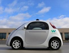 Google自动驾驶汽车命名为Waymo发布