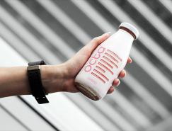 Octa功能性饮料包装设计