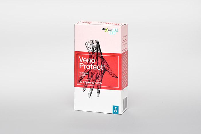藥品包裝設計:ZADA膳食補充劑