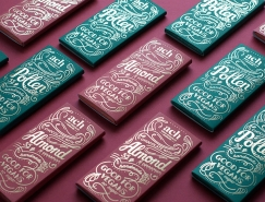 Ach巧克力包装设计