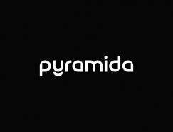 厨房电器品牌Pyramida视觉形象设计