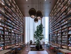 大阪T-SITE创意书店设计