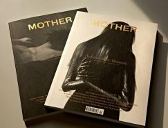 22个漂亮的杂志封面设计