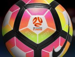 澳大利亚A联赛启用新LOGO