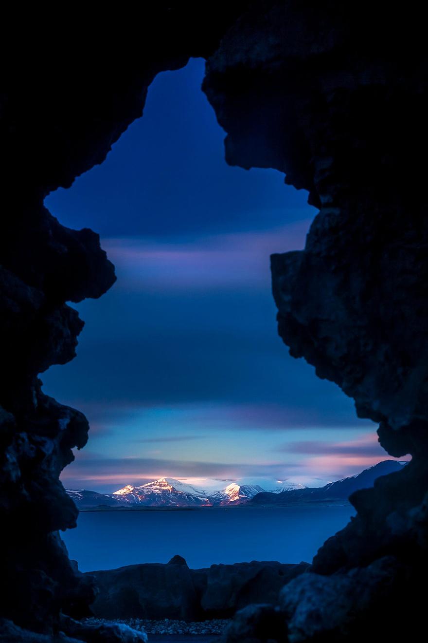 60张冰岛迷人风光摄影欣赏(3) - 设计之家