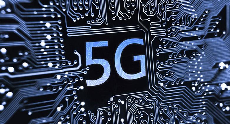国际通信标准组织正式公布5G官方LOGO