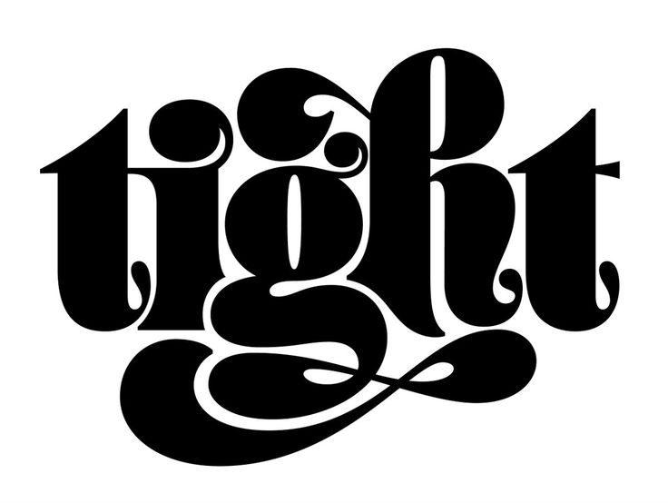 国外优秀字体设计作品集(61)