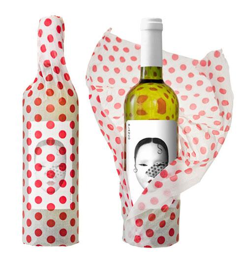87款国外酒包装设计欣赏