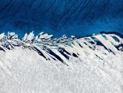 Timo Lieber:藍與白的二重奏