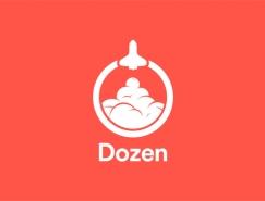 35款漂亮的logo设计(2016.11月号)