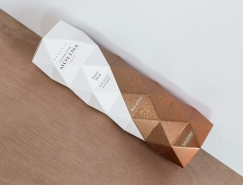 Castillo De Molina折纸风格红酒包装澳门金沙真人