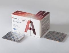 VIVAPharm药品包装盒设计
