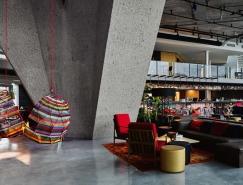阿姆斯特丹Sir Adam酒店室内设计