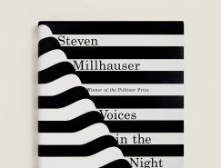 Janet Hansen精美图书封面设计