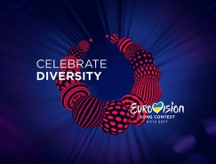 2017年欧洲歌唱大赛视觉形象发