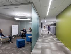 Oracle办公室空间设计