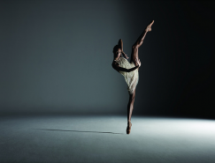 攝影師鏡頭下的芭蕾舞者