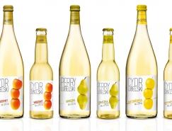 Cydr Lubelski苹果酒包装设计