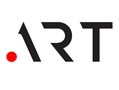 Interbrand: 艺术界顶级域名.ART的全新品牌形象