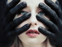 Jovana Rikalo唯美人像摄影作品