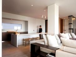 温暖舒适的开放式空间:西班牙塞维利亚BG住宅设