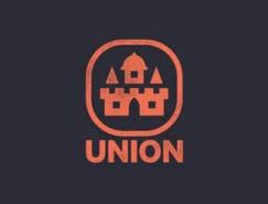 标志设计元素应用实例:城堡