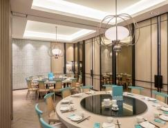 雅加达Putien时尚餐厅皇冠新2网