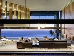 澳门金沙网站壮美的景观欣赏:25个大气豪华的客厅澳门金沙网址