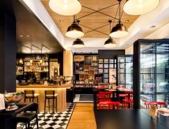 雅典La Pasteria意大利美食餐厅皇冠新2网
