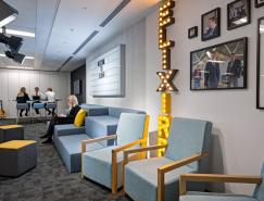 伦敦咨询公司Elixirr办公空间亚洲城最新网址