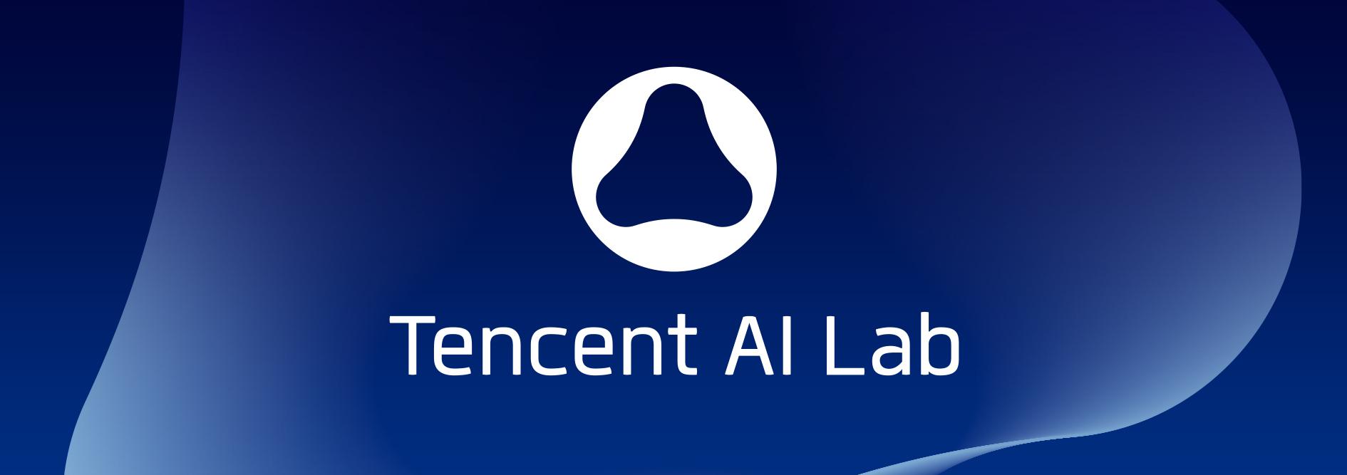 Tencent AI Lab - 品牌形象设计