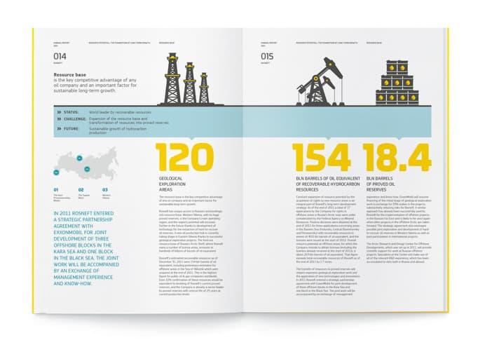 50张国外创意排版设计欣赏(3)图片