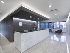 纽约律师事务所现代风格办公