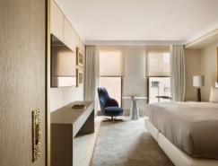 巴塞罗那The One Hotel时尚酒店设计