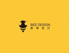 蜜蜂艺术设计:logo设计作品集