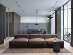 3个极简风格公寓w88手机官网平台首页