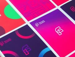 墨西哥设计工作室Fórmula Creativa品牌视觉设计