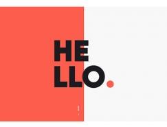 30个国外设计机构网站设计欣赏