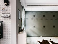 建筑改造: 台湾现代风格住宅设计