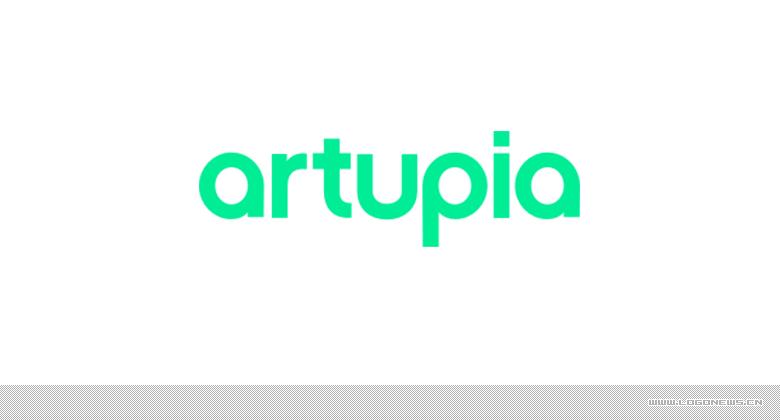 Landor为艺术品在线交易平台Artupia打造全新形象设计