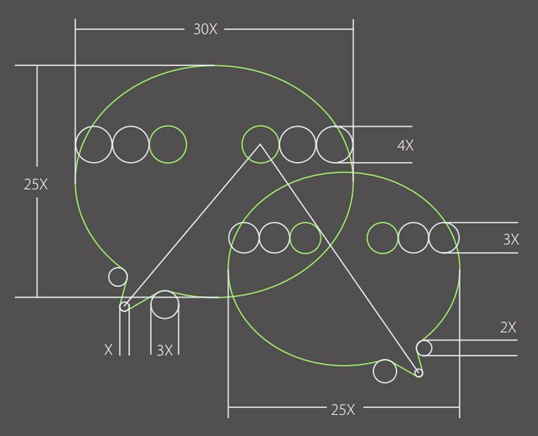 微信品牌形象设计欣赏